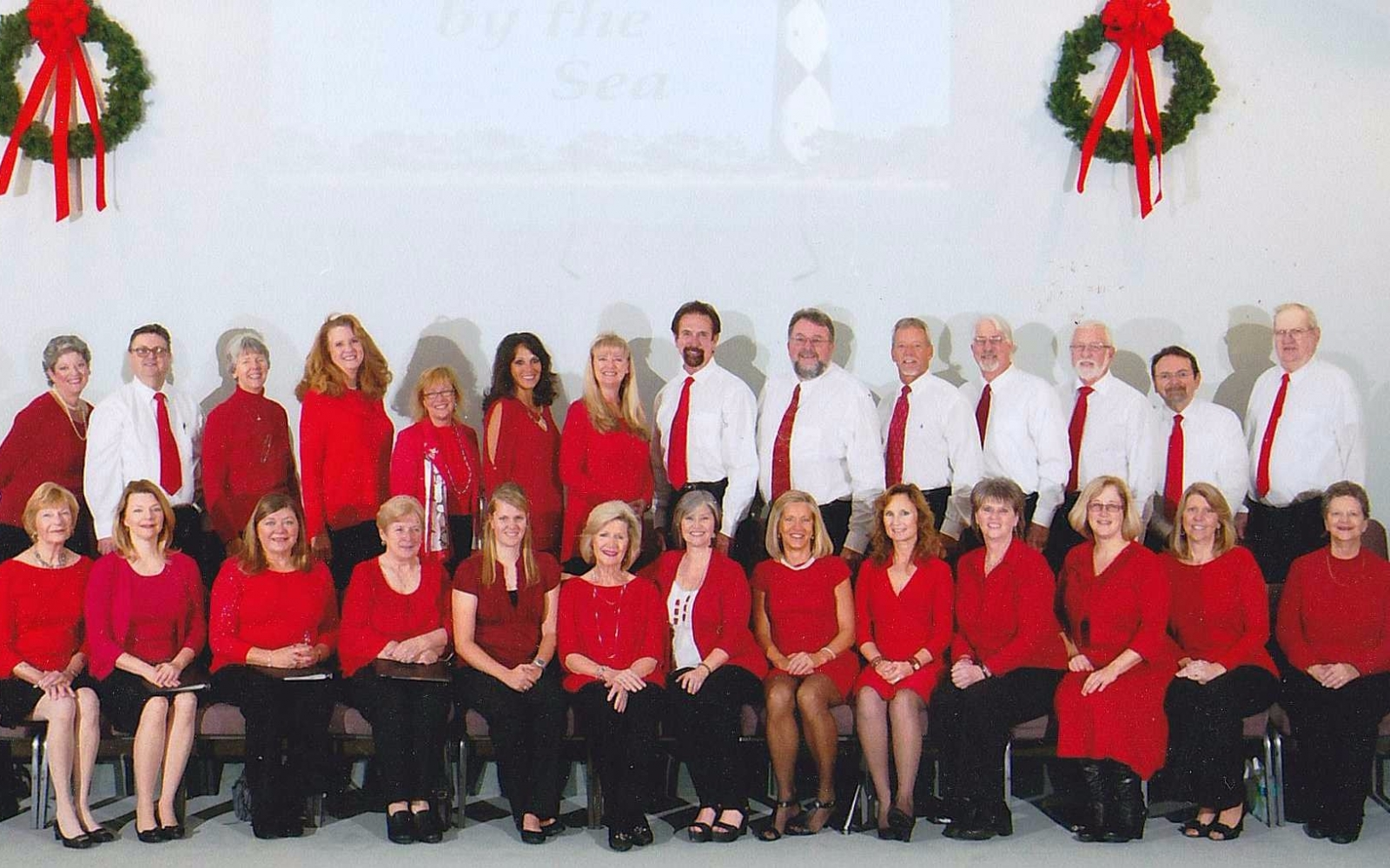 christmas 2015 choir