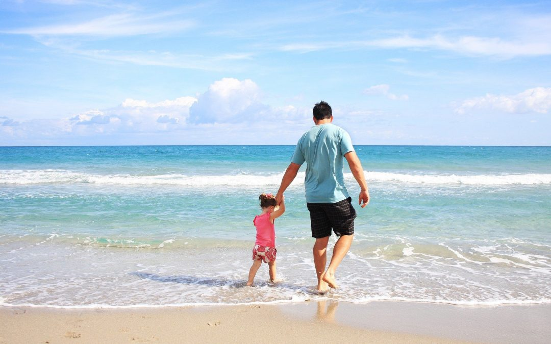 Some Helps for Earthly Dads from Our Heavenly Father, Pt. 2